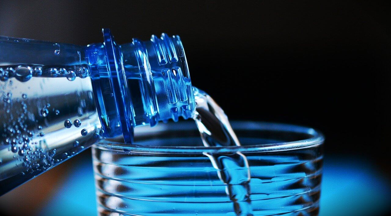 Alkaline water pros and cons