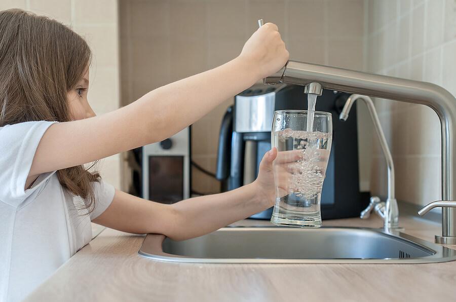 Best Chlorine Water Filters