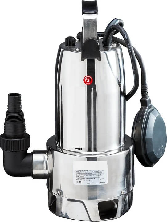 Types of submersible pumps to use