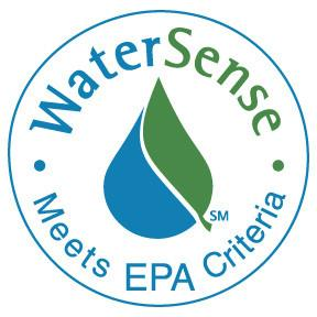watersense certification logo