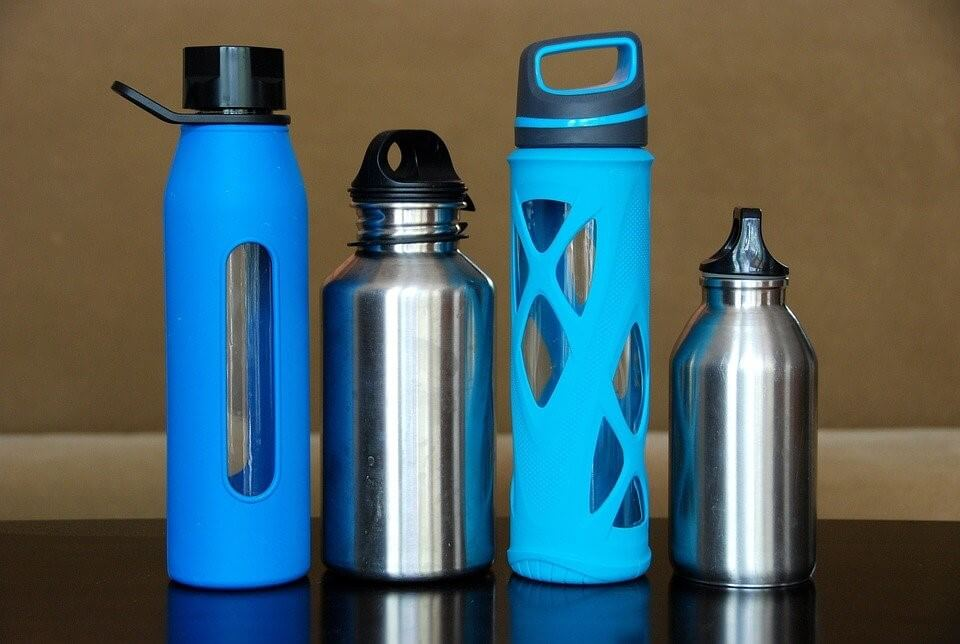 Best Water Bottles for Gym