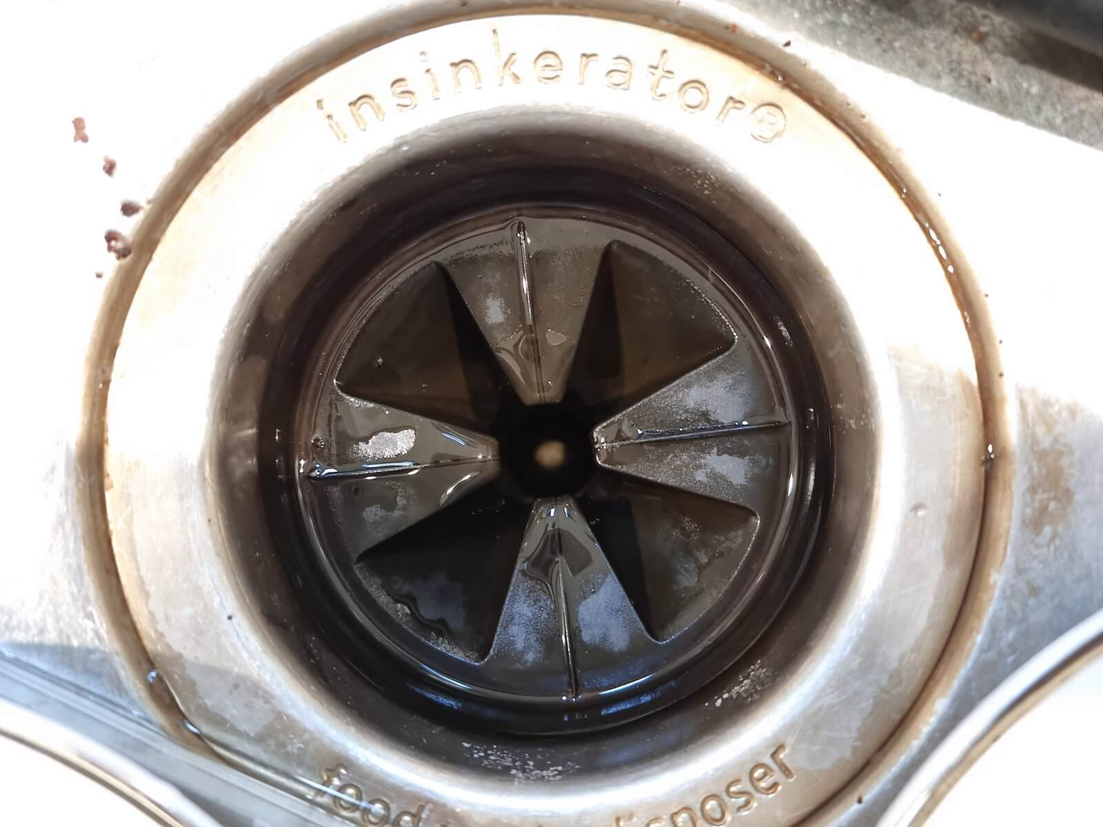 what not to put in a garbage disposal